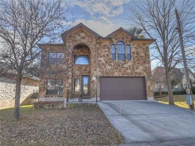 Single Family Home For Sale: 1013 Impala Dr
