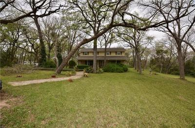Bastrop Single Family Home Pending - Taking Backups: 408 Highway 304