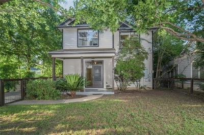 Single Family Home For Sale: 1004 E 49th St