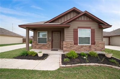 New Braunfels Single Family Home Active Contingent: 1053 Mellow Breeze