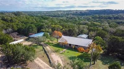 Spicewood Farm Pending - Taking Backups: 11171 E State Highway 71