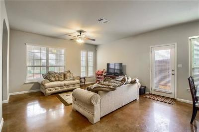 Austin Condo/Townhouse For Sale: 4627 Kind Way #274