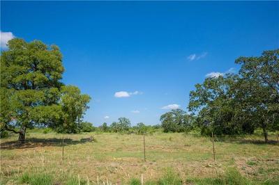 Georgetown Farm For Sale: Tract 1 Cross Creek Rd