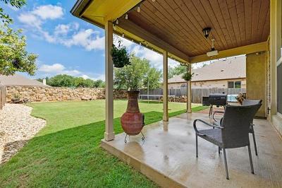 Single Family Home For Sale: 105 Cortona Ln