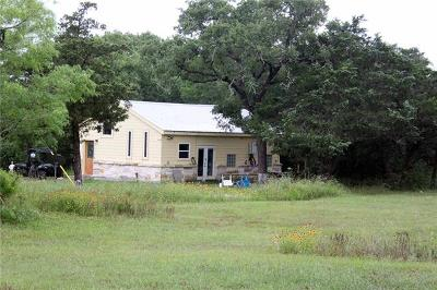 Dale TX Single Family Home For Sale: $700,000