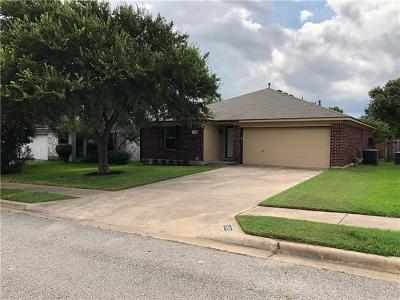 Single Family Home For Sale: 13809 Randalstone Dr