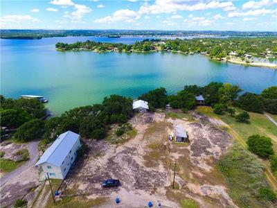 Granite Shoals TX Single Family Home For Sale: $700,000