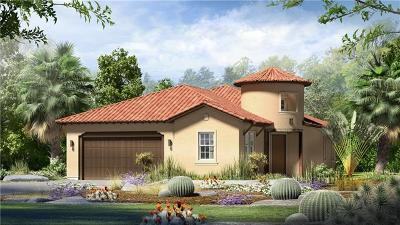 San Marcos Single Family Home For Sale: 213 Sowing Oak Dr