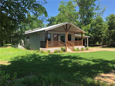 Smithville Single Family Home Pending - Taking Backups: 706 Jones St