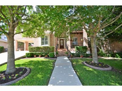 Single Family Home Sold: 3988 Lord Byron Cir