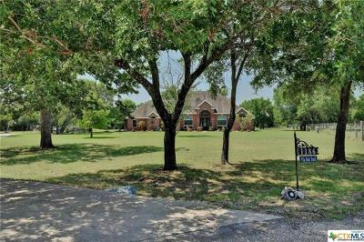Hidden Spgs Sec One, Hidden Spgs Sec Two Single Family Home For Sale: 1186 Pin Oak Trl