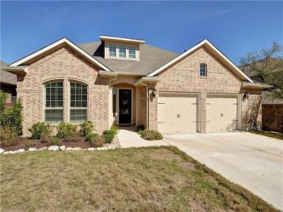 Austin Single Family Home For Sale: 788 Catalina Ln