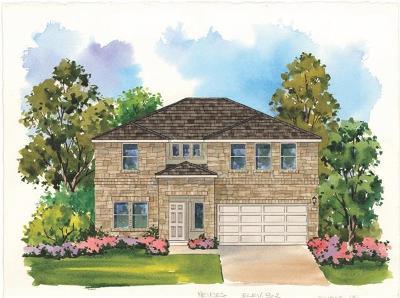Single Family Home For Sale: 11509 River Plantation Dr