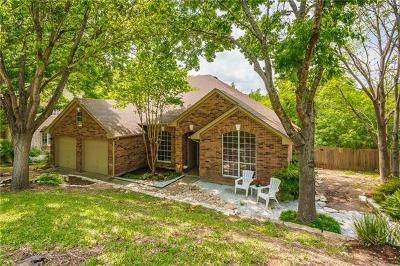 Austin Single Family Home For Sale: 3608 Rip Ford Dr