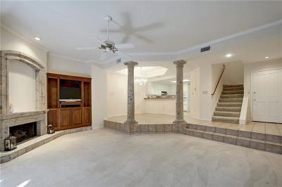 Hays County, Travis County, Williamson County Condo/Townhouse For Sale: 1000 Liberty Park Dr #405