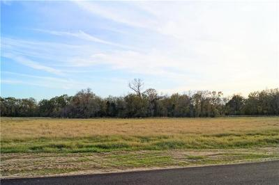 Elgin Residential Lots & Land For Sale: 119 Bunny Run