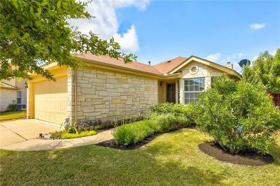 Austin Single Family Home For Sale: 2420 Kale Dr