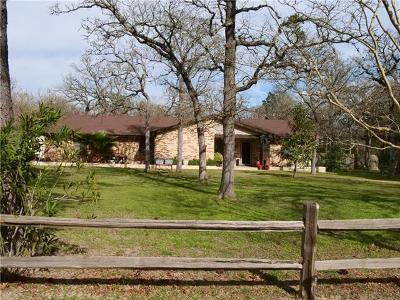 Elgin Single Family Home For Sale: 145 Forest Dr