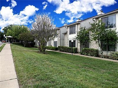 Austin Rental For Rent: 1750 Timber Ridge Rd #105