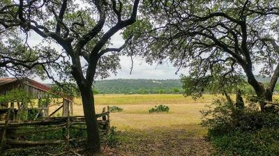 Dripping Springs Residential Lots & Land For Sale: TBD 165 Loop