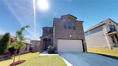 Austin Single Family Home For Sale: 9009 Wiley Way