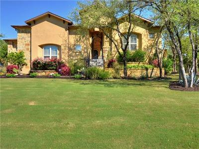 Georgetown Single Family Home For Sale: 221 Chadwick Dr