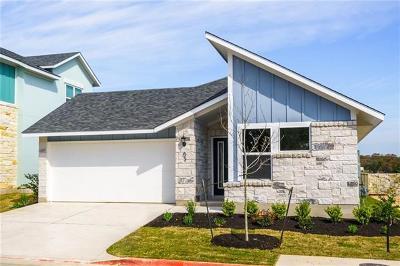 Cedar Park Single Family Home For Sale: 13701 Ronald Reagan Blvd #63