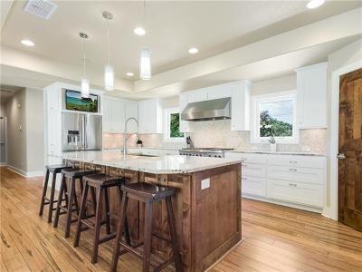 Single Family Home For Sale: 3303 Rivercrest Dr