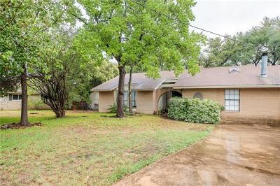 Single Family Home For Sale: 115 Spanish Oak Cir