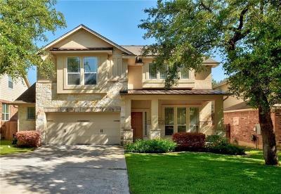 Austin Single Family Home For Sale: 11429 Cherisse Dr