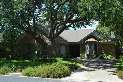 Hays County, Travis County, Williamson County Single Family Home Coming Soon: 6424 Old Harbor Ln