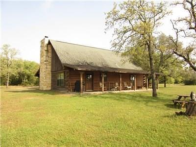 Farm For Sale: 3539 Burke Rd