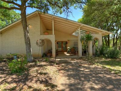 Georgetown Single Family Home For Sale: 707 Harbor Dr