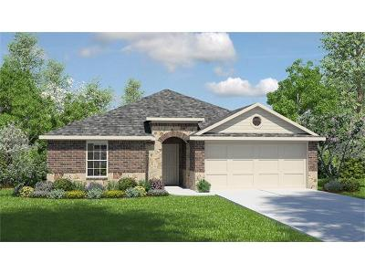 Single Family Home For Sale: 11009 Night Camp Dr