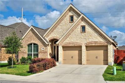 Seguin TX Single Family Home For Sale: $277,000