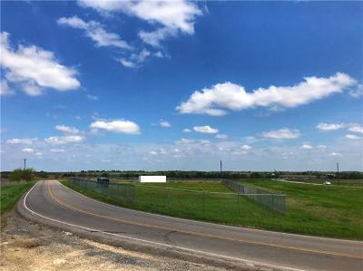 Manor Residential Lots & Land For Sale: 18334 N Fm 973