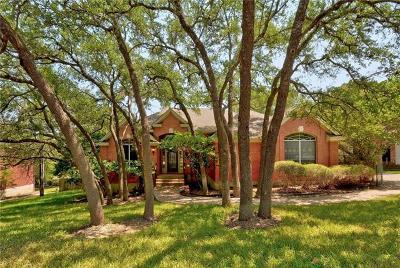 Austin Single Family Home Pending - Taking Backups: 7622 Yaupon Dr
