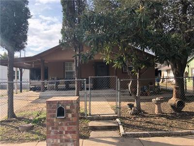 Single Family Home For Sale: 2715 E 3rd St
