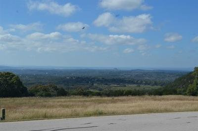 Burnet TX Residential Lots & Land For Sale: $139,900