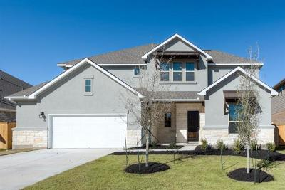 Pflugerville Single Family Home For Sale: 19304 Brusk Ln