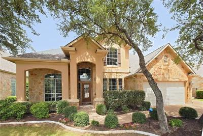 Austin Single Family Home For Sale: 11605 Hollister Dr