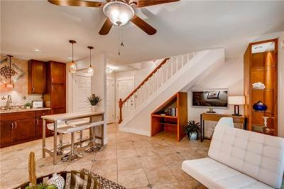 Austin TX Condo/Townhouse For Sale: $189,900