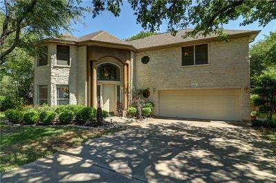 Round Rock Single Family Home Coming Soon: 3702 Galena Hills Cv