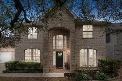 Austin Single Family Home For Sale: 7101 Bending Oak Rd