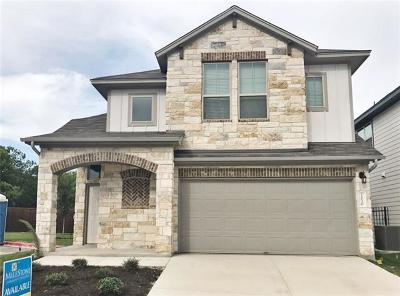 Single Family Home For Sale: 9603 Tanager Way