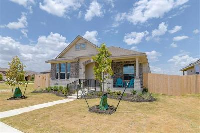 San Marcos TX Single Family Home For Sale: $251,900