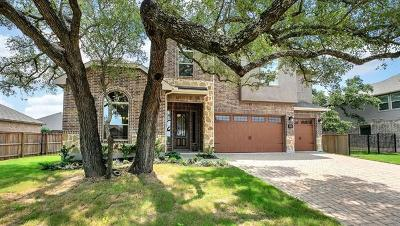 San Marcos Single Family Home For Sale: 1923 Gibraltar