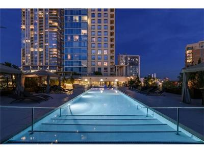 Condo/Townhouse For Sale: 300 Bowie St #705