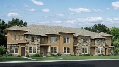Austin Condo/Townhouse For Sale: 13800 Lyndhurst #243