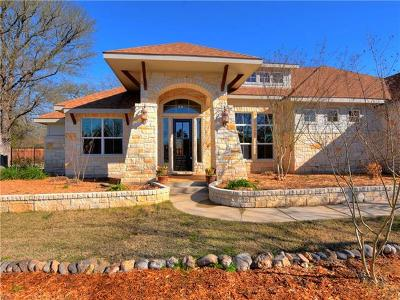 Bastrop Single Family Home For Sale: 129 Valley View Dr